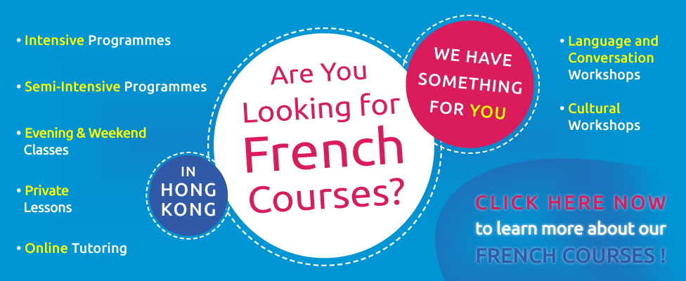[ Link: Click Here Now to Learn More About Our French Courses! (3) ]